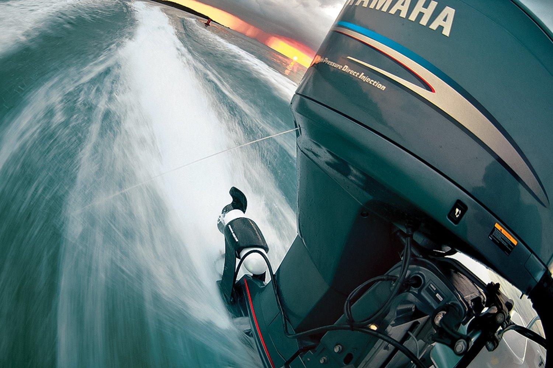Kota rt55em 12v 55 lbs thrust saltwater engine mounted motor