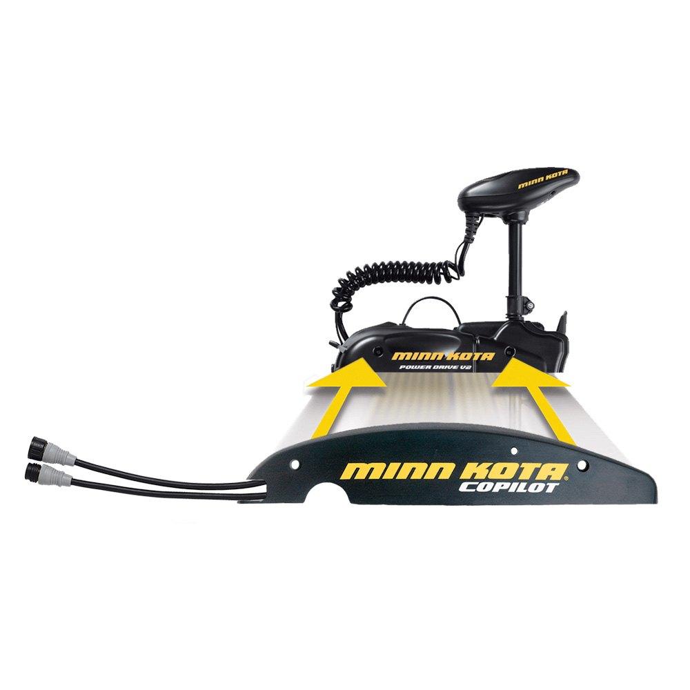 Minn Kota Power Drive >> Minn Kota® 1866150 - CoPilot System - BOATiD.com