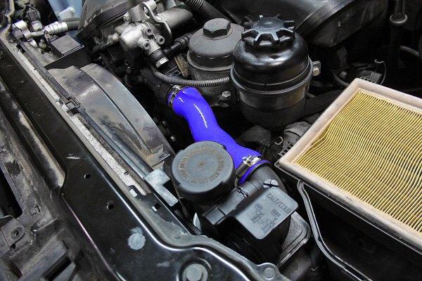 Mishimoto 174 Bmw 323ci 323i 328ci 328i 2000 Radiator