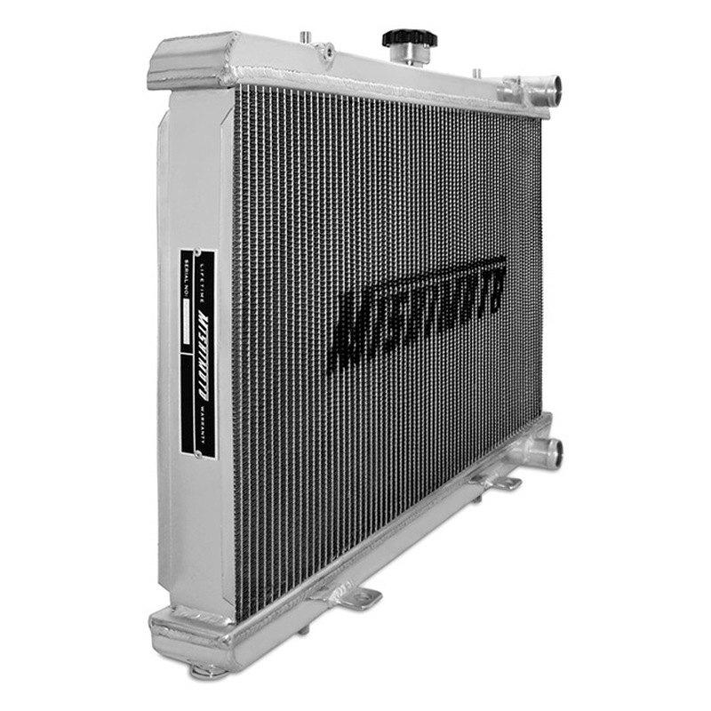 Mishimoto® - Performance Aluminum Radiator