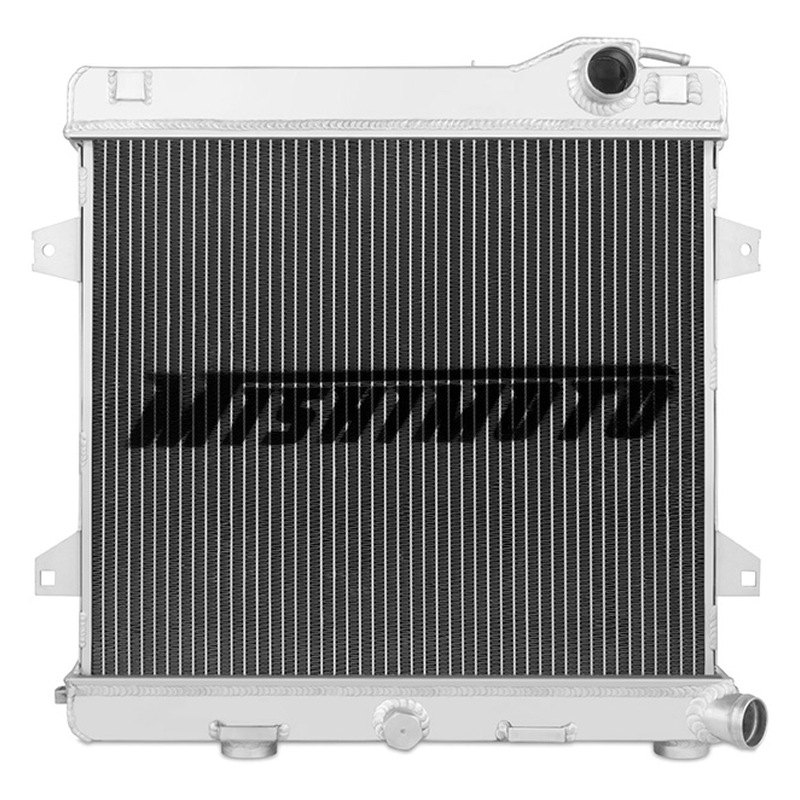Performance Aluminum Radiator