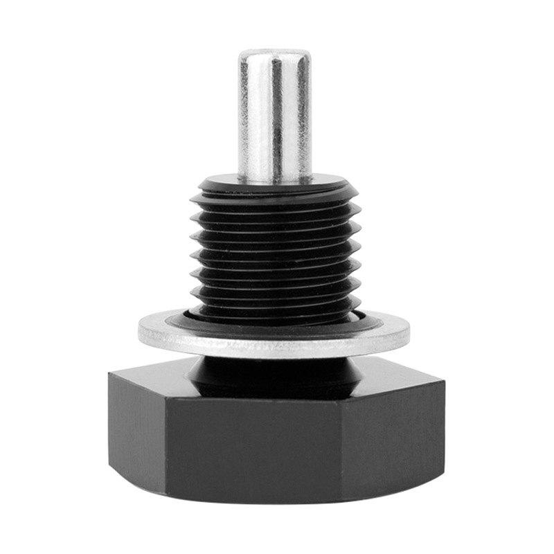 Mishimoto 174 Mmodp 1415b Magnetic Oil Drain Plug