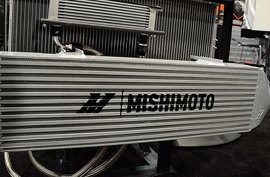 Mishimoto Performance Radiator