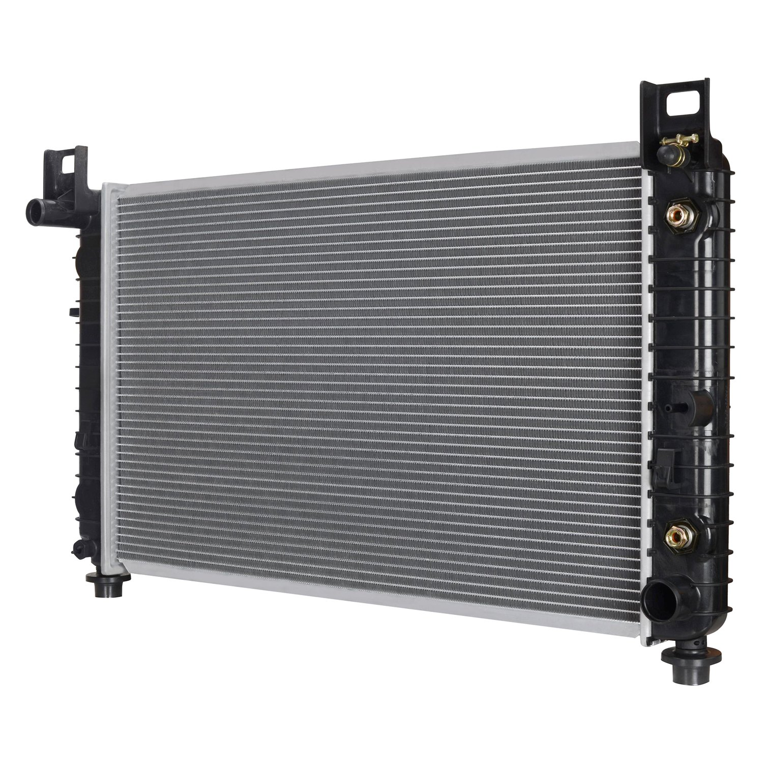 Mishimoto chevy tahoe ls lt oem replacement radiator