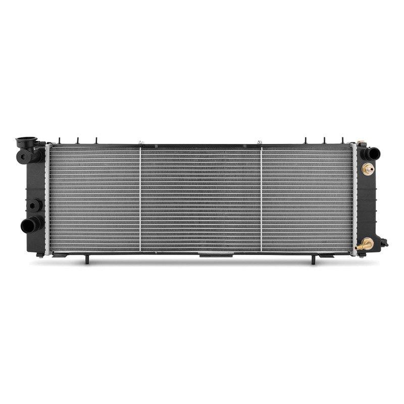 Aluminum Radiator: Aluminum Radiator Jeep Cherokee