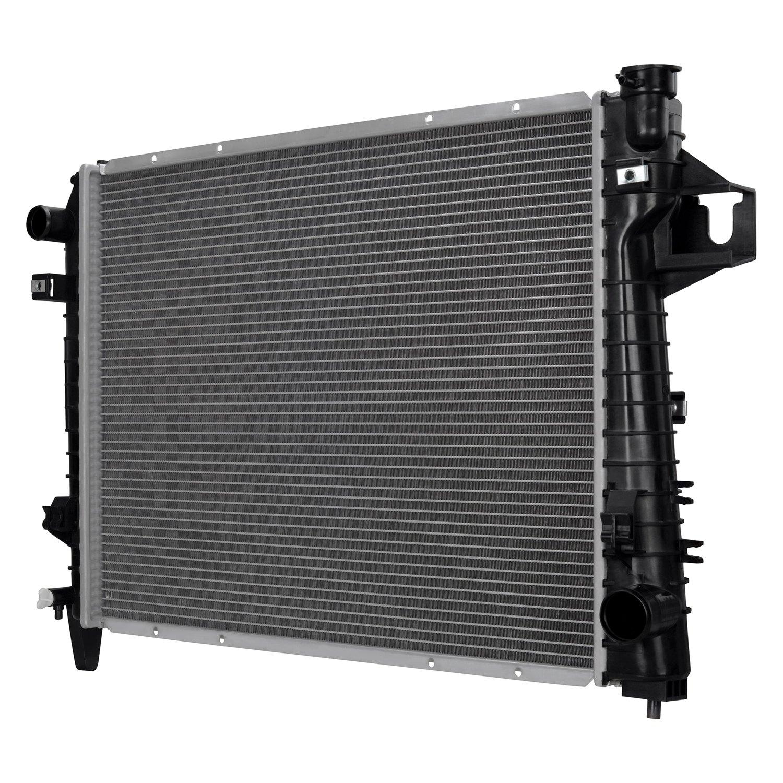 Dodge Oem Replacement Parts : Mishimoto dodge ram  oem replacement engine