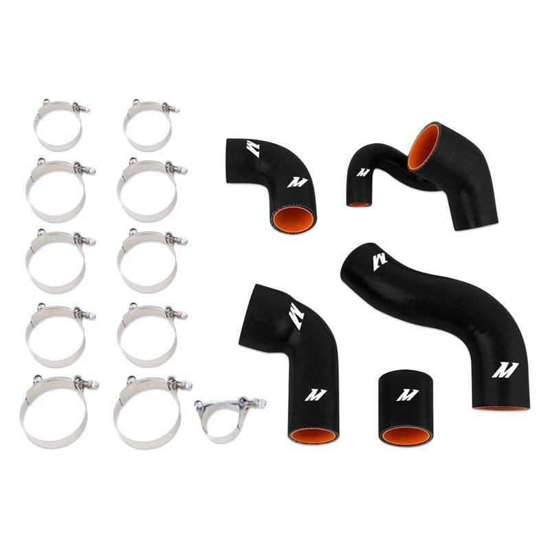 Mishimoto® - Turbocharger Hose Kit