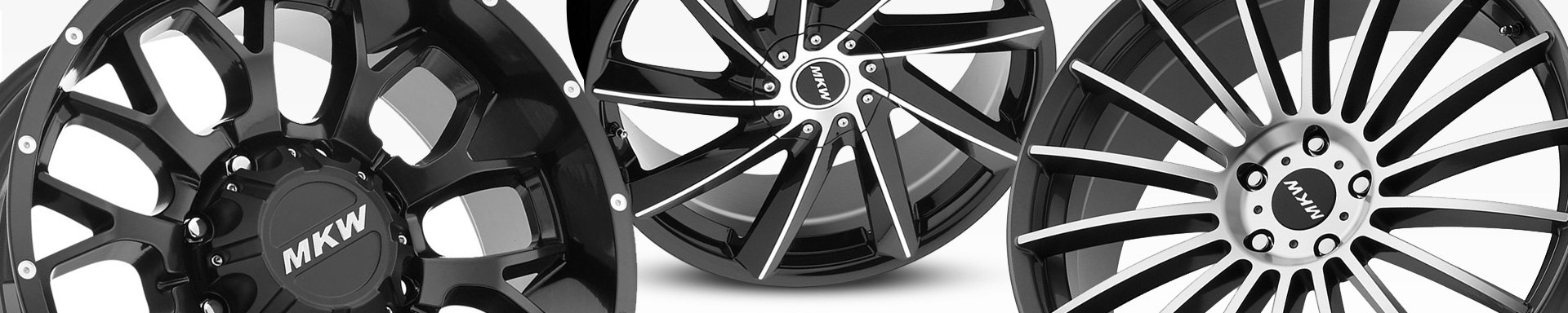 Universal MKW WHEELS & RIMS