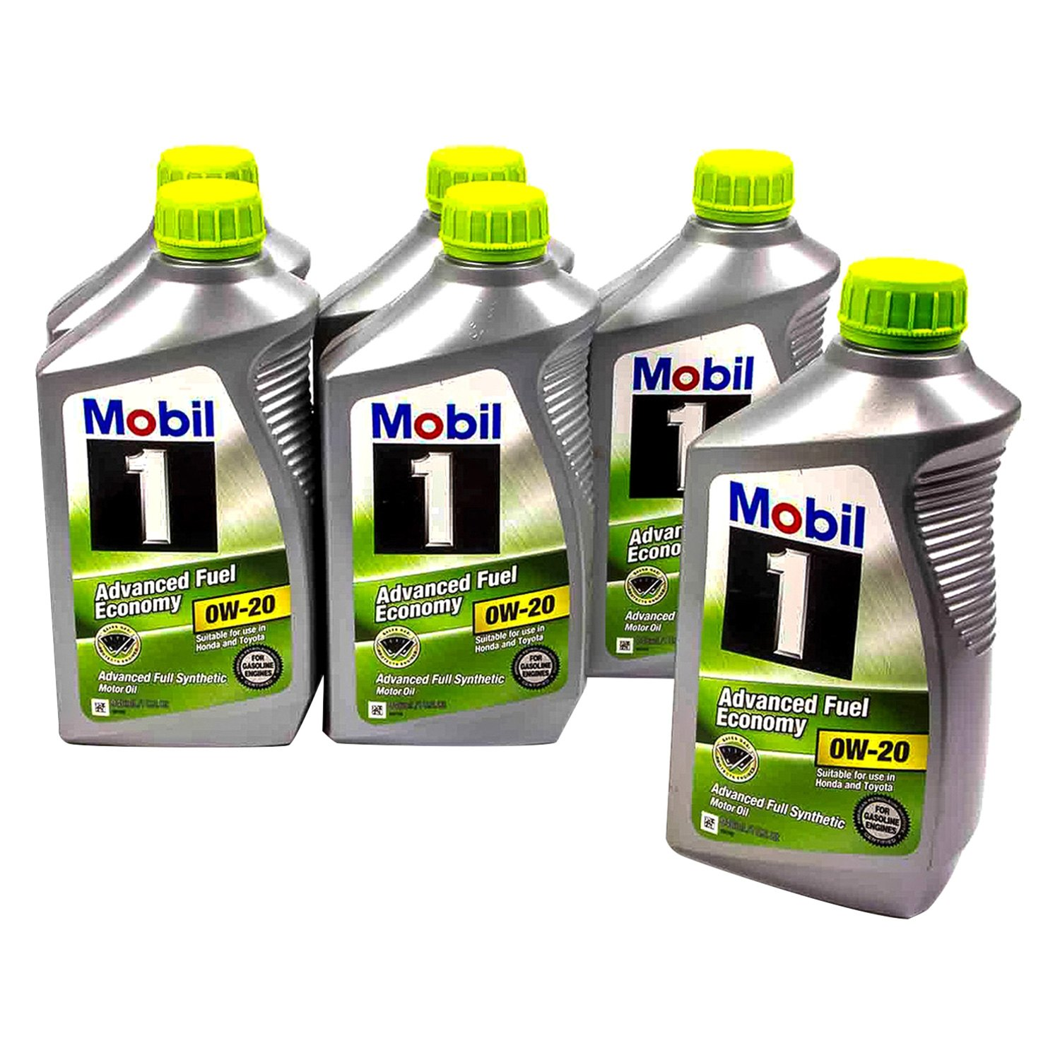 Mobil 1 advanced fuel economy synthetic motor oil for 3 in one motor oil