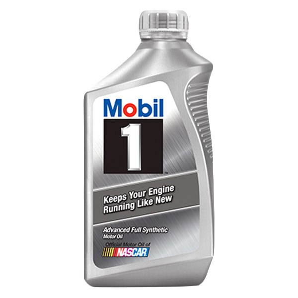 Mobil 1 Advanced Full Synthetic Synthetic Motor Oil