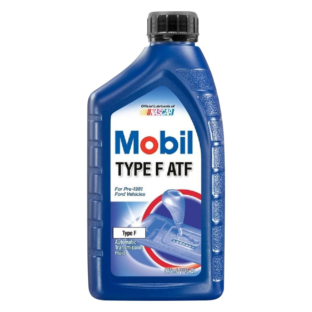 Mobil 1 102655 atf type f automatic transmission fluid for Mobil 1 annual protection motor oil barcode
