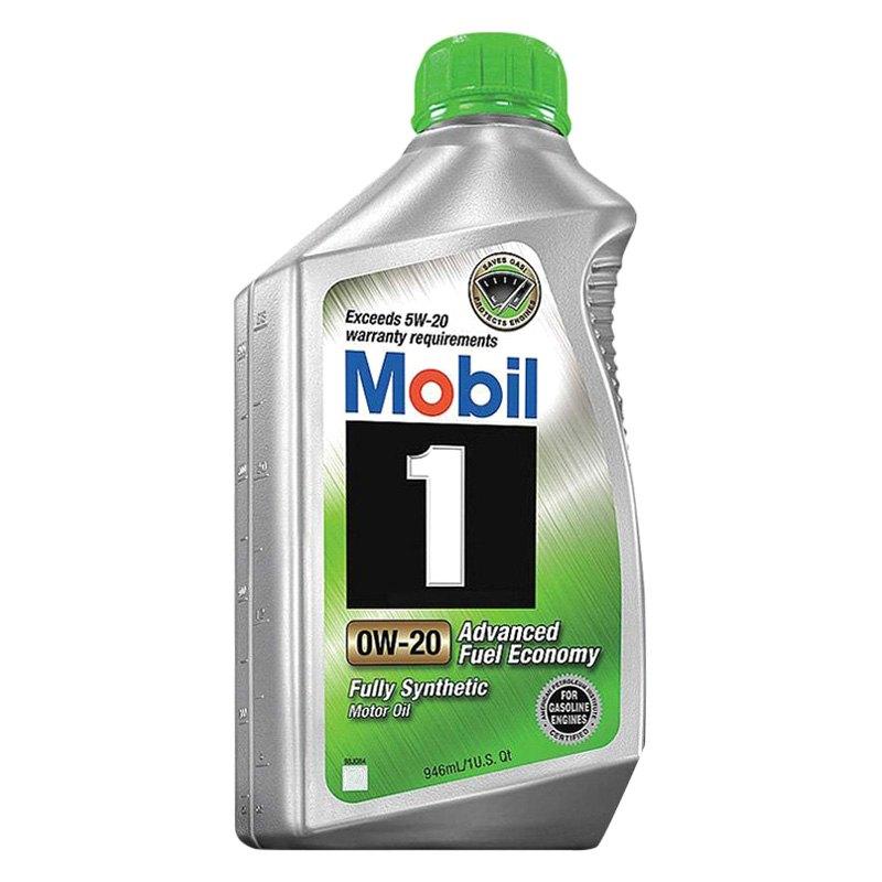 0w 20 synthetic oil mobil 1 0w 20 advanced fuel economy for 0w 20 motor oil autozone