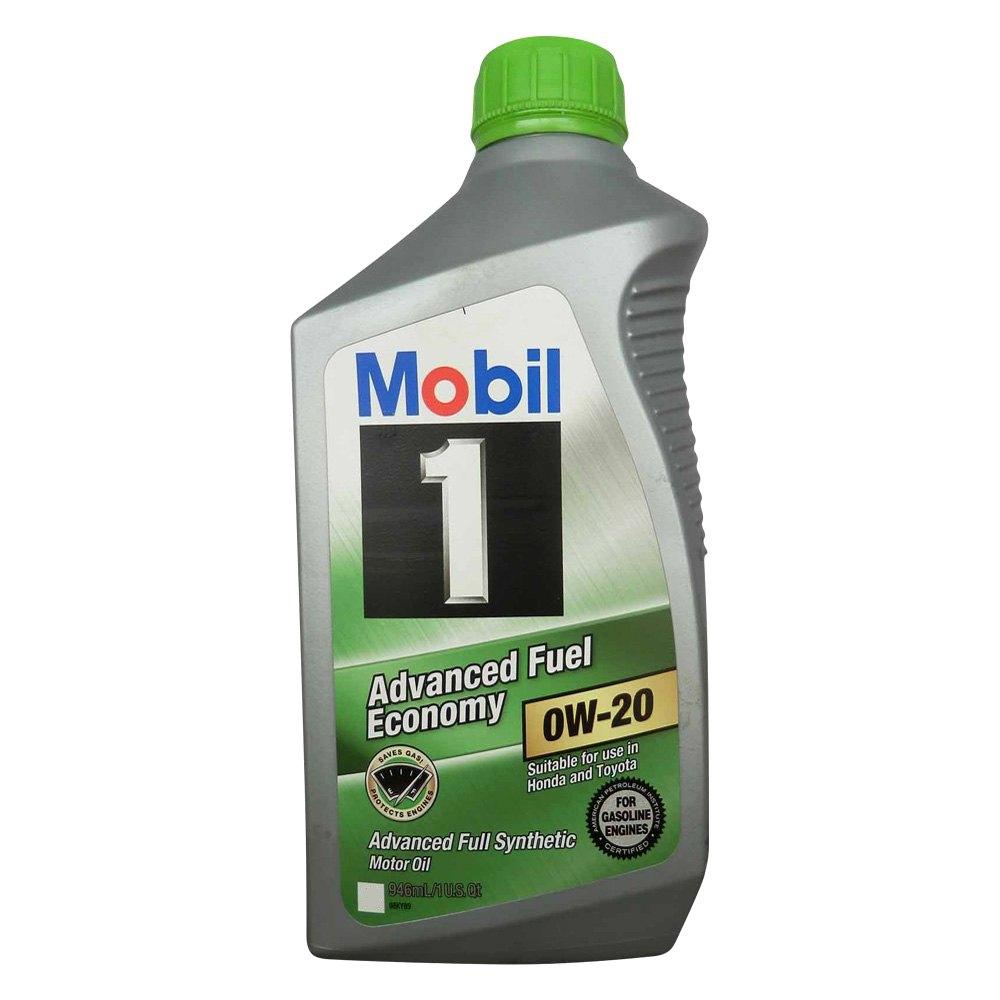 Mobil 1 0w 40 advanced full synthetic motor oil 5 quart for Synthetic vs non synthetic motor oil