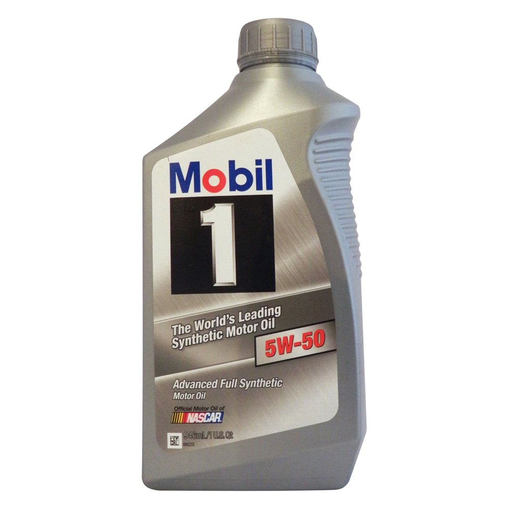 5w50 synthetic oil
