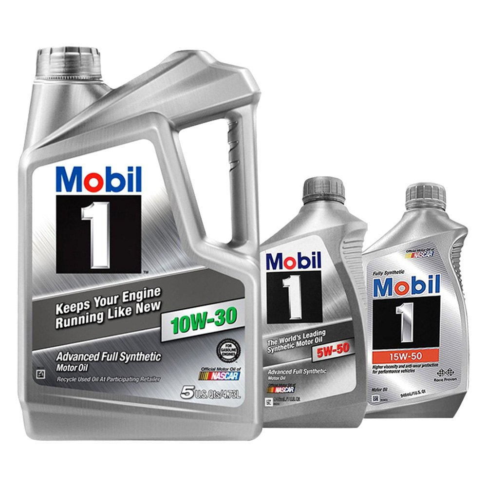 mobil 1 synthetic motor oil mobil motor oils autos post. Black Bedroom Furniture Sets. Home Design Ideas