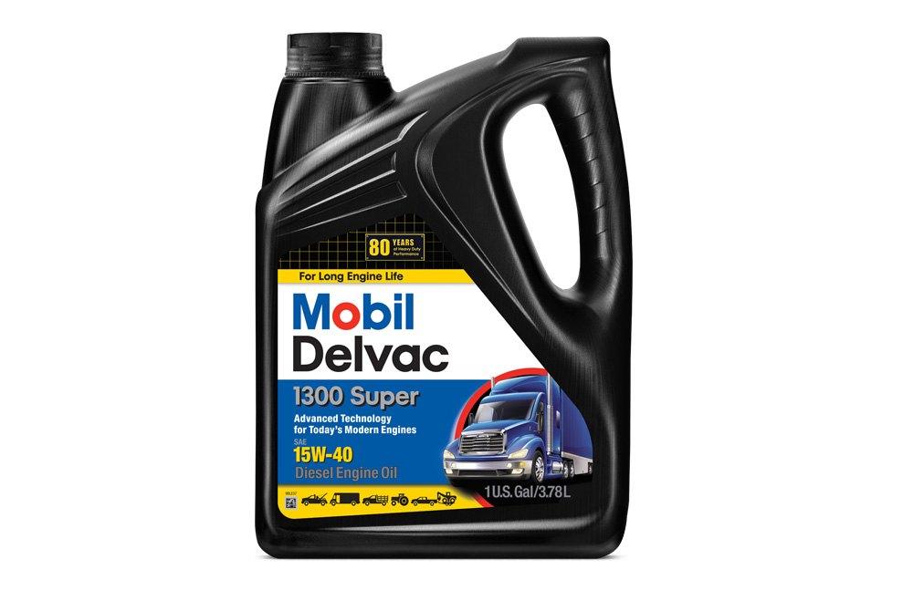 Mobil 1 motor gear oils filters transmission fluids for Best diesel motor oil brand