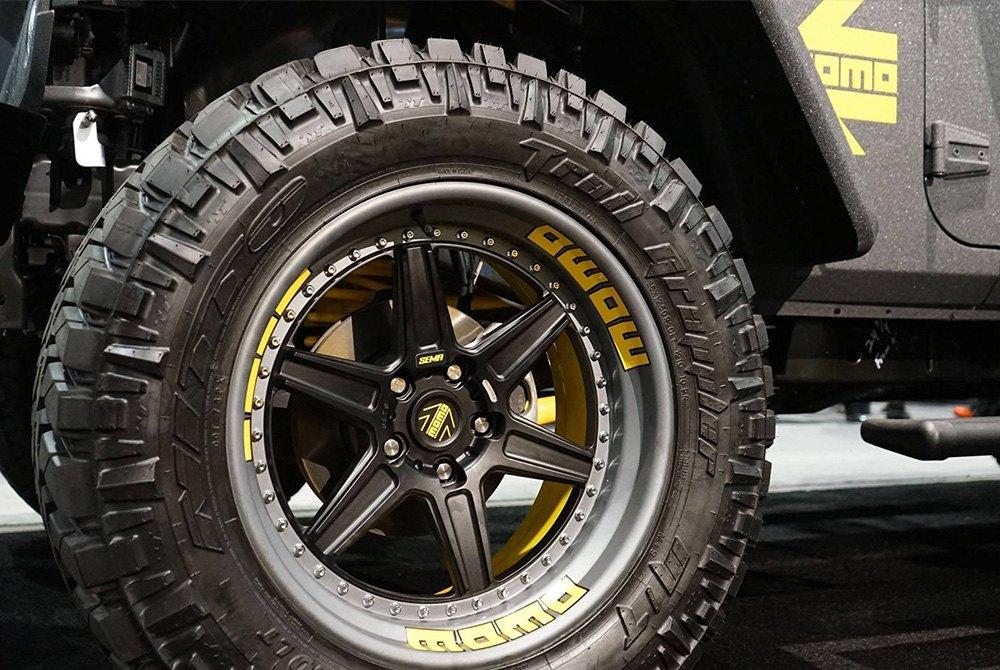 MOMO™ | Wheels & Rims from an Authorized Dealer - CARiD com