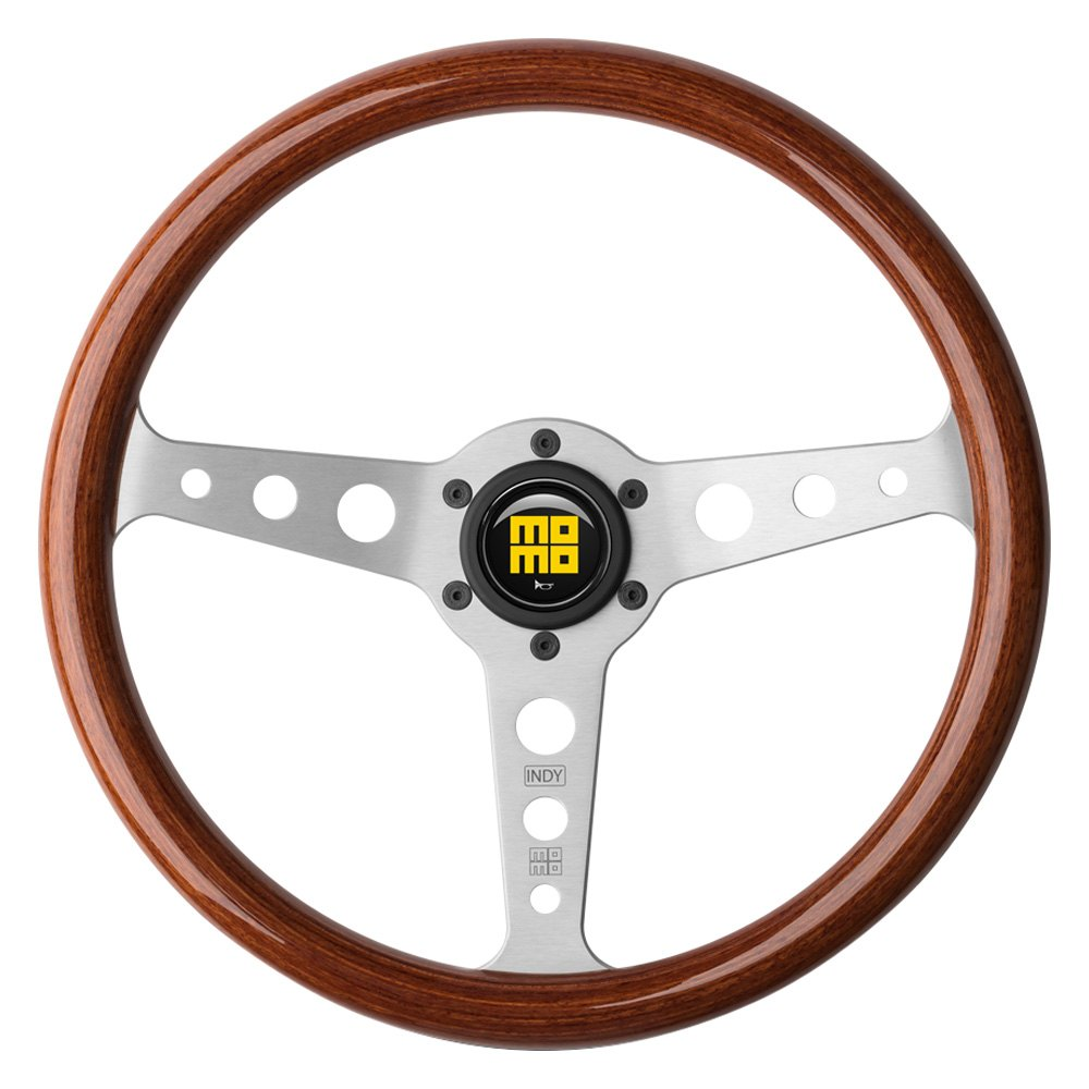 Momo 174 Bmw Z3 E36 Body Code 1995 Indy Series Steering Wheel