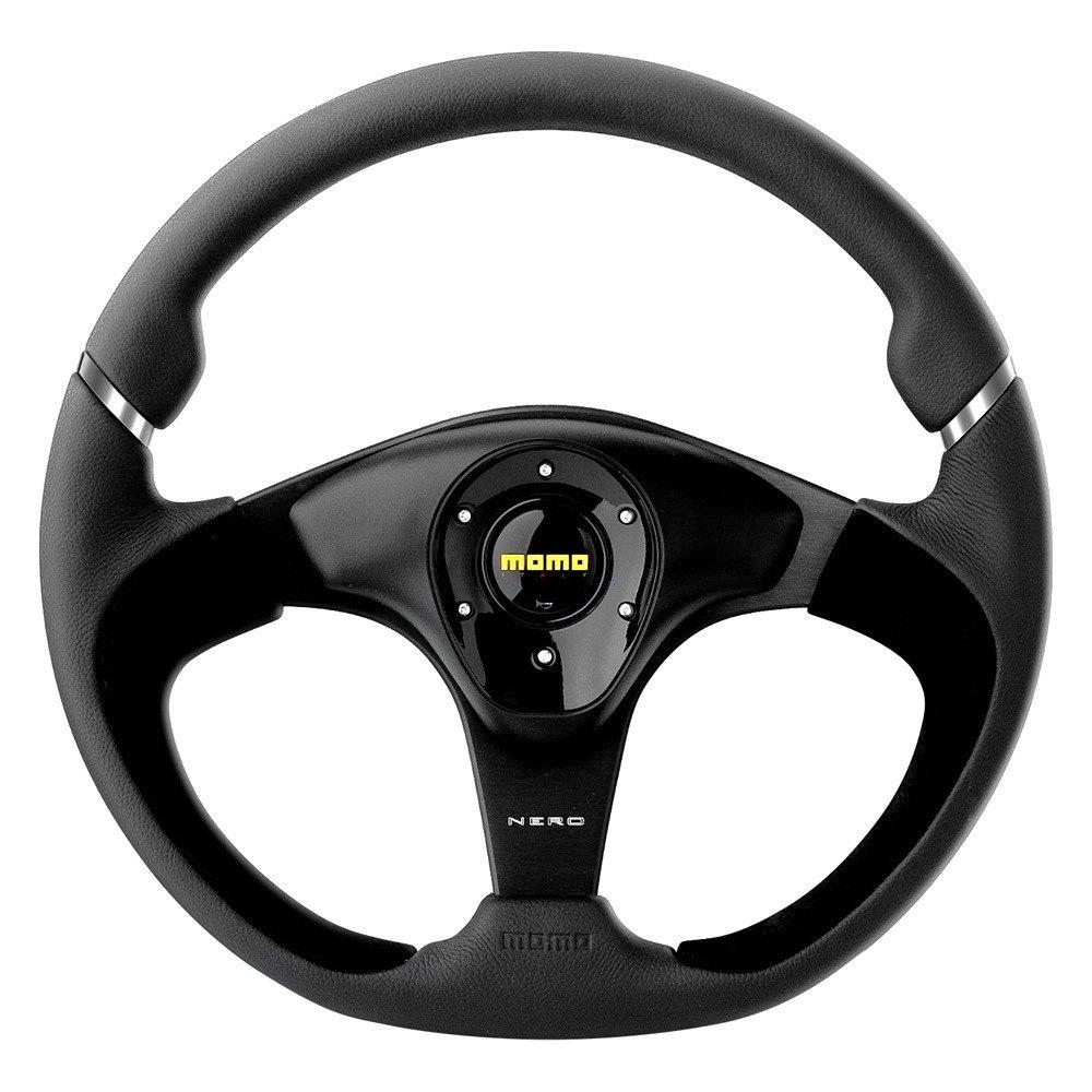 Momo 174 Nero Series Steering Wheel