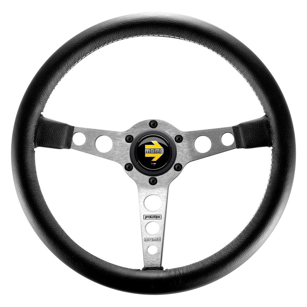 Momo 174 Mazda 3 2004 2016 Prototipio Series Steering Wheel