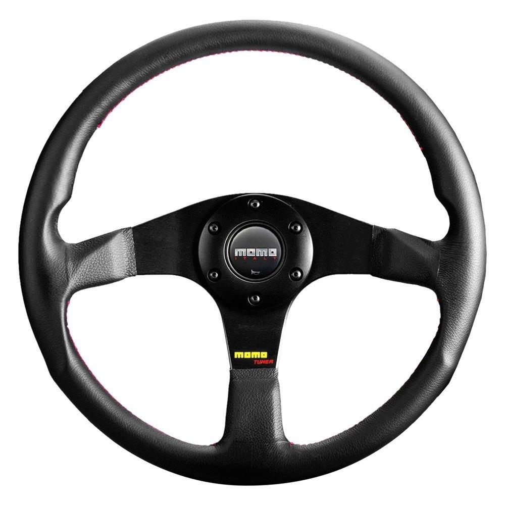 Momo 174 Tuner Series Steering Wheel