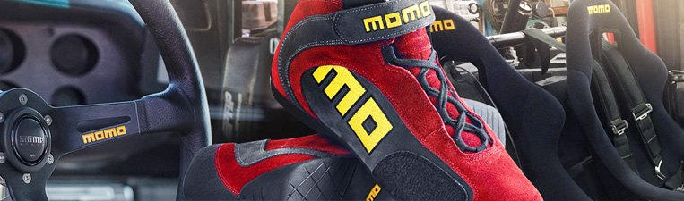 Momo Racing Accessories