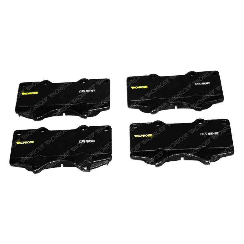 brake pads wagner toyota prius 2015 thermoquiet ceramic brake pads