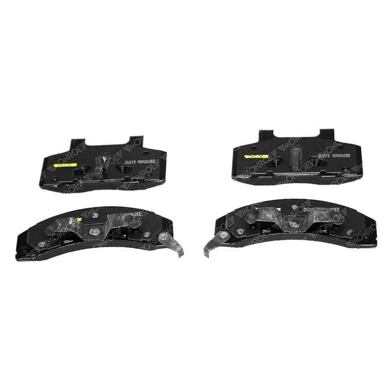 Monroe® DX215 - Dynamics™ Front Brake Pads