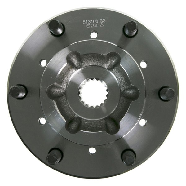 Isuzu Rodeo Front Hub Cover : Moog isuzu rodeo front wheel bearing and hub assembly