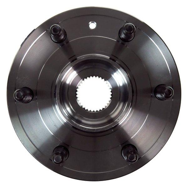 MOOG® - Front Wheel Bearing and Hub Assembly