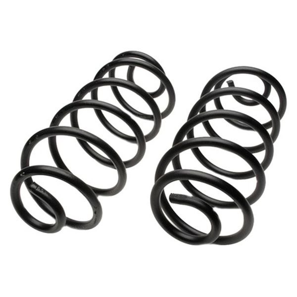 moog 6363 problem solver rear coil springs 1970 Chevy P10 moog problem solver rear coil springs