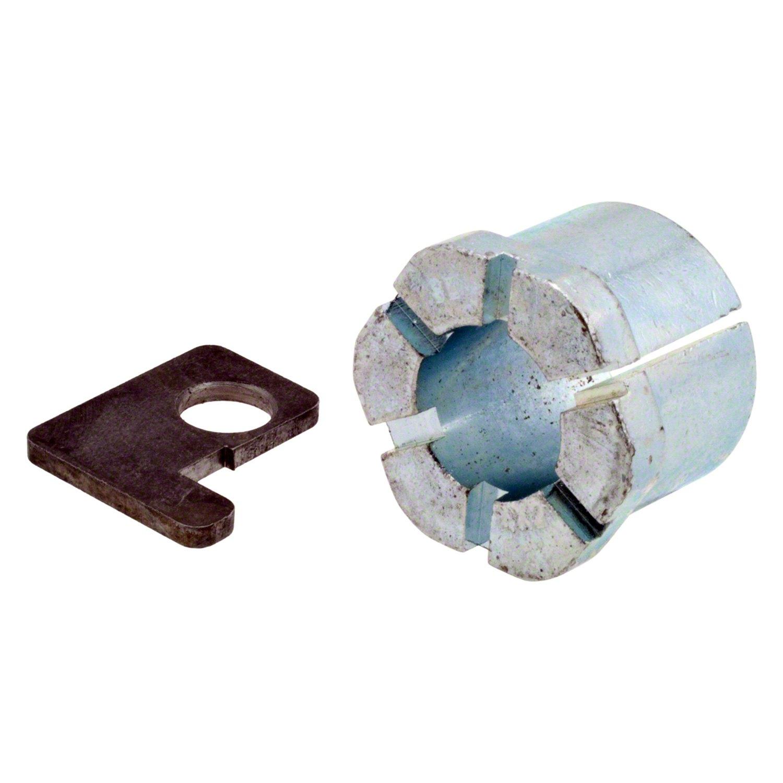 MOOG® K100022 - Adjustable Front Upper Alignment Caster/Camber Bushing