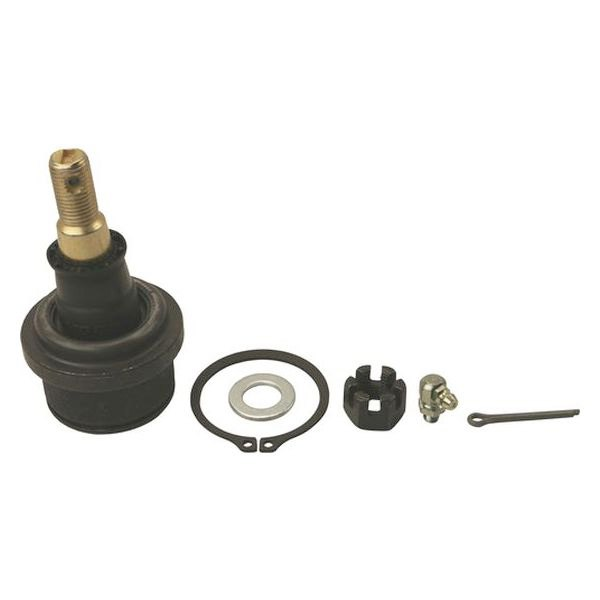 Moog Jeep Commander Sport Utility 2010 Front Ball Joint Diagram Non Adjustable Lower Press In Type