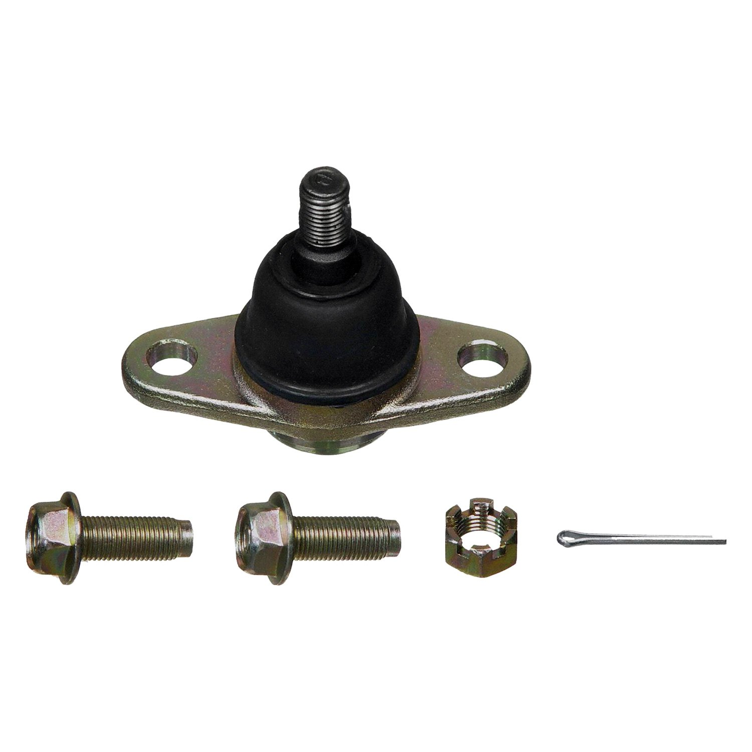 Suspension Ball Joint Front//Rear-Lower Moog K9352