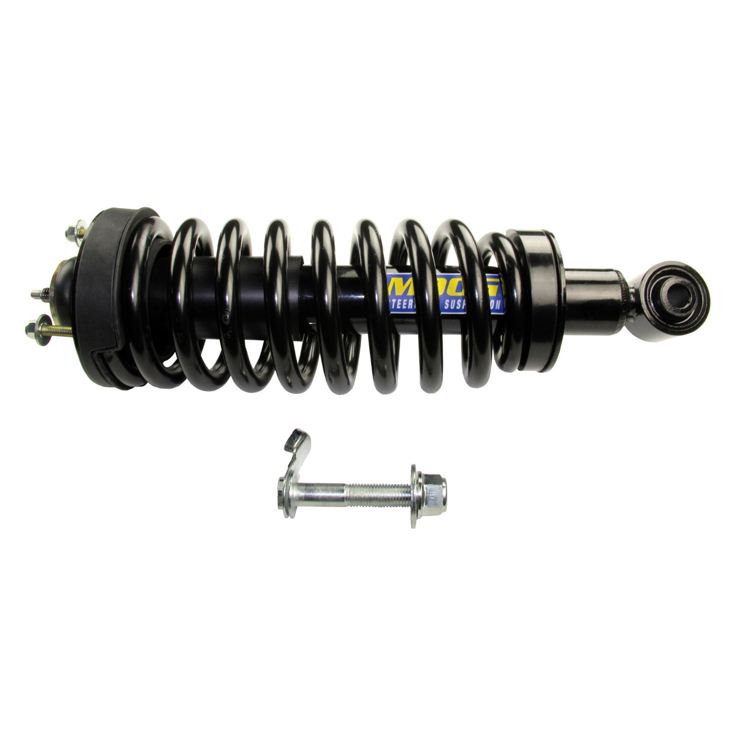 2008 Ford Crown Victoria Exterior: Ford Crown Victoria 2008 Front Complete Strut Assembly