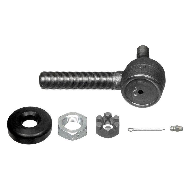 moog es2234r replacement steering tie rod end ebay