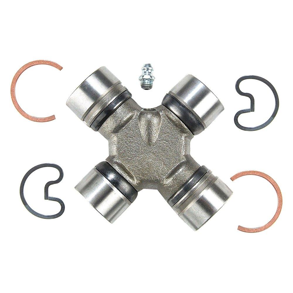 MOOG® 372 - Premium™ Greaseable U-Joint