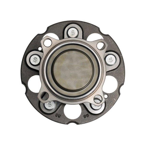 For Acura RDX 13-18 MOOG 512448 Rear Driver Side Wheel