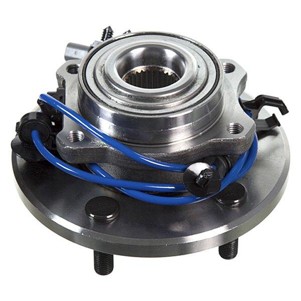 MOOG® - Wheel Bearing and Hub Assembly
