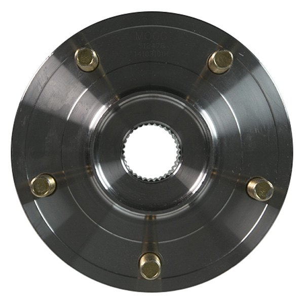 Dodge Journey 2009 Wheel Bearing And Hub Assembly