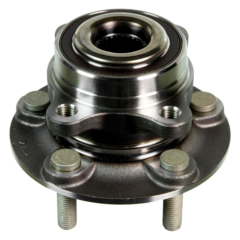 2015 Lincoln Mkz Suspension: Lincoln MKZ 2013-2015 Wheel Bearing And Hub Assembly