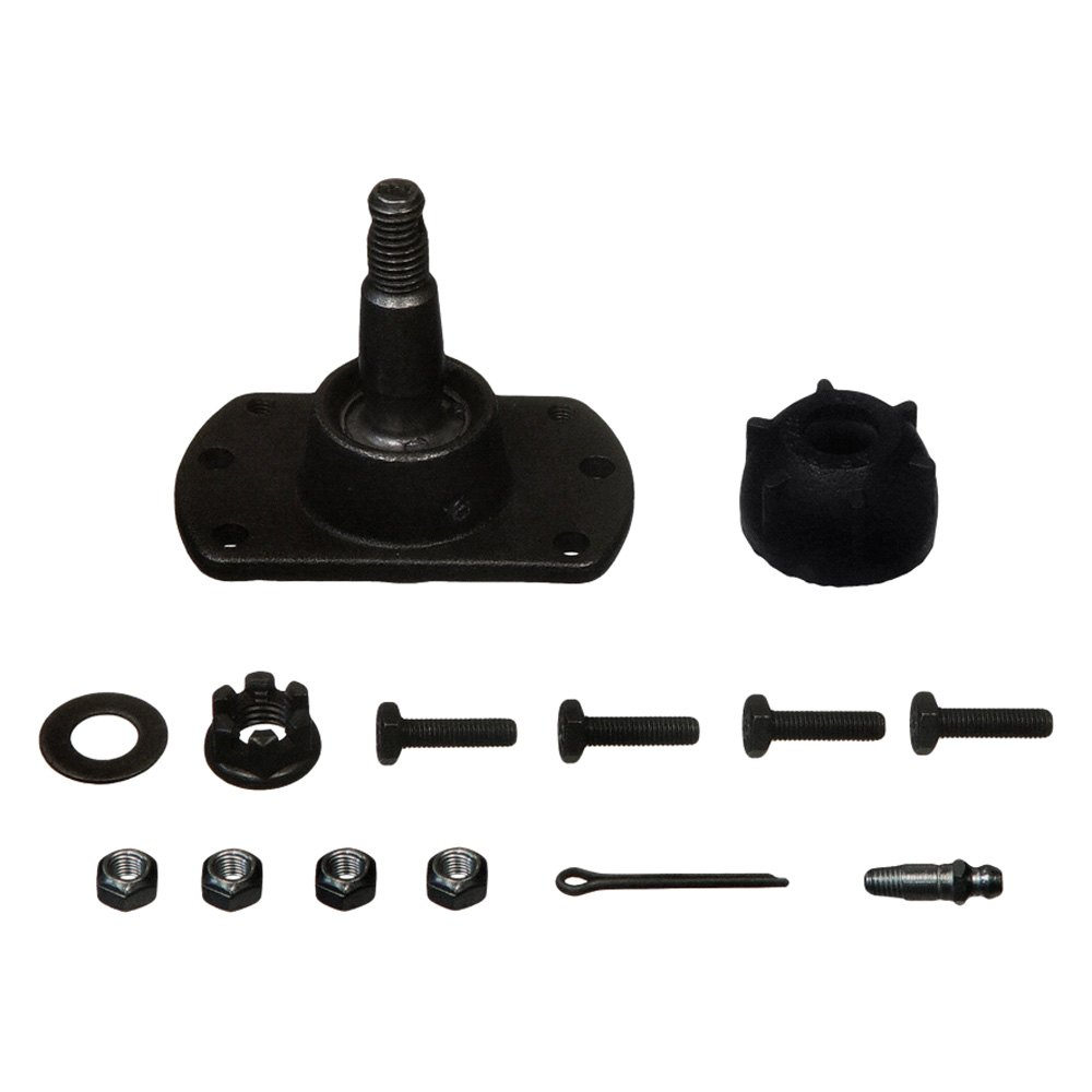 Moog Front Lower Suspension Ball Joint Fits 1994 1999: Oldsmobile Cutlass 1994 Front Lower Bolt-on Type