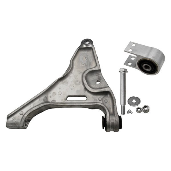 Removing Drivers Side Lower Control Arm 2007 Chrysler: Cadillac DTS Hearse / Limousine / Sedan 2007 R