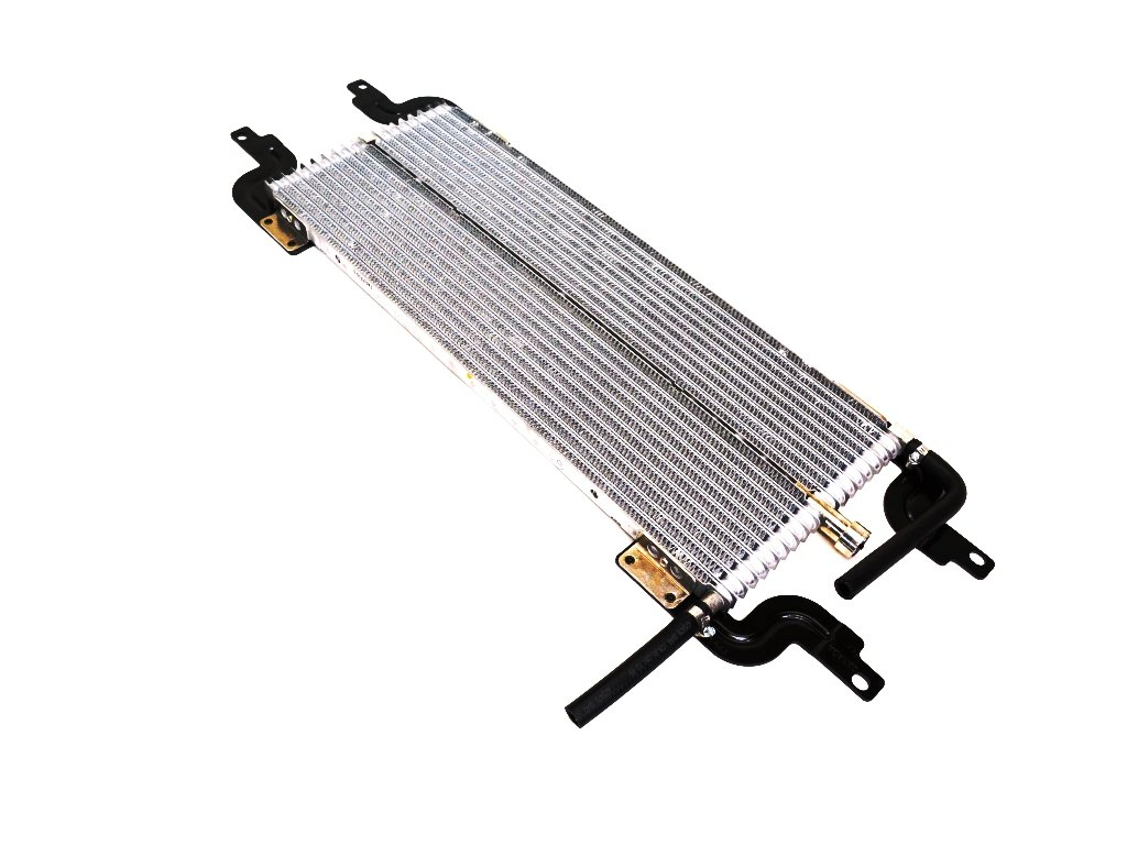 Transmission Oil Coolers And Cooler : Mopar dodge ram chassis cab rwd auxiliary
