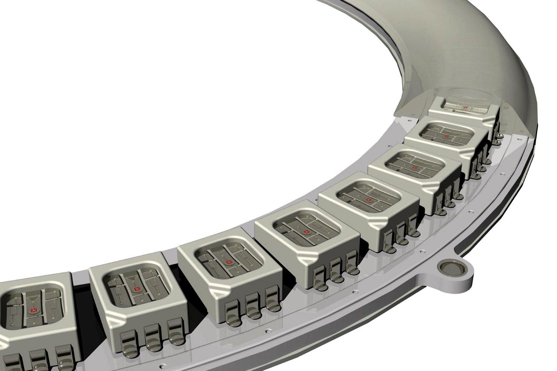 Morimoto Edc01101 Profile Performance Multicolor Halo Kit For Ford Focus Wiring Headlights