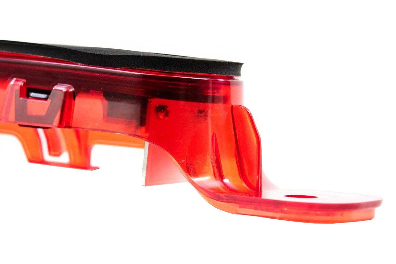 ABS Wheel Speed Sensor-Auto Trans Front Left Holstein 2ABS0656