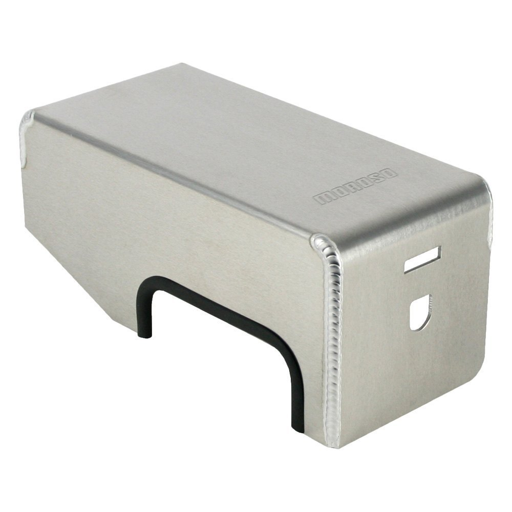 Moroso ford mustang  fuse box cover