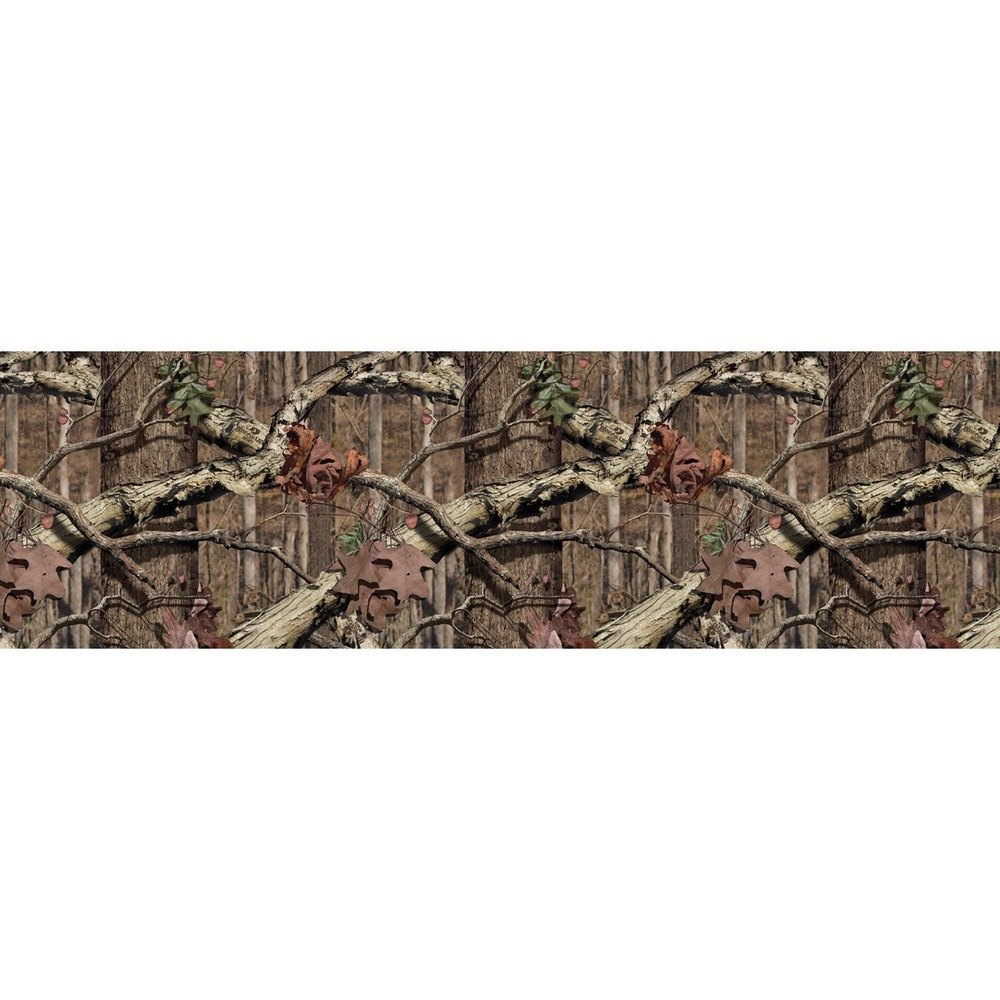 Mossy Oak Graphics 174 Camo Window Graphic
