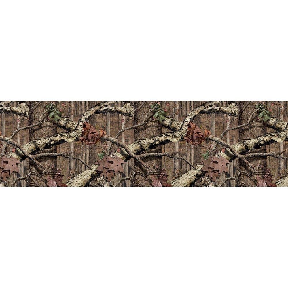 Mossy Oak Graphics 174 Camo Window Graphic