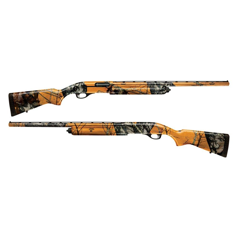Mossy Oak Graphics 174 14004 Bz Blaze Shotgun Camo Wrap